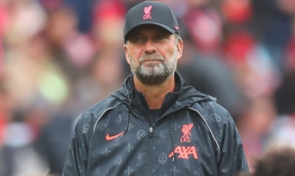 Klopp warns Liverpool fans not to sing anti-homosexual songs