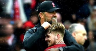 Klopp praises youngster Elliott for good form